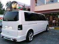 TRANSPORTER T5 BODY KİT